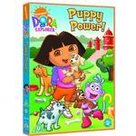 Dora The Explorer: Puppy Power [DVD]